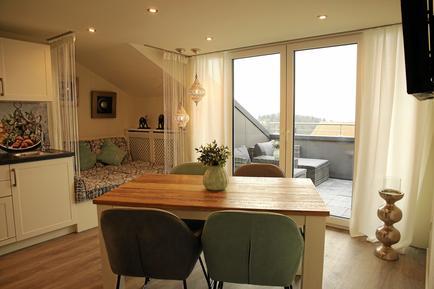 Apartamento 400807 para 4 personas en Waldkirchen