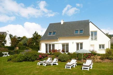 Holiday home 401802 for 6 persons in Telgruc-sur-Mer