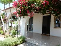 Holiday home 401970 for 3 adults + 1 child in Paphos