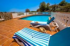 Holiday home 401975 for 6 persons in Nerja
