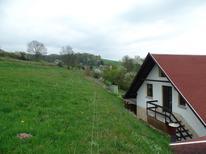 Dom wakacyjny 401976 dla 4 osoby w Schmalkalden