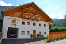 Ferienwohnung 402014 für 5 Personen in Umhausen