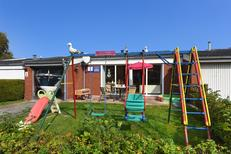 Rekreační dům 402030 pro 2 dospělí + 2 děti v Bensersiel