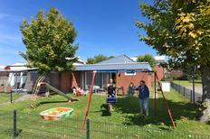 Rekreační dům 402034 pro 2 dospělí + 2 děti v Bensersiel