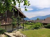 Holiday home 402467 for 6 persons in Faulensee