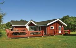 Vakantiehuis 402509 voor 10 personen in Ristinge