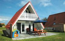 Holiday cottage 402513 for 6 persons in Den Oever