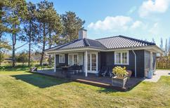 Holiday home 402515 for 6 persons in Næsby Strand