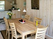 Holiday home 402557 for 6 persons in Lumsås