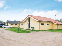 Maison de vacances 402560 pour 10 personnes , Grossenbrode