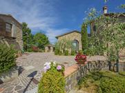 Für 6 Personen: Hübsches Apartment / Ferienwohnung in der Region Barberino di Mugello