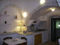 Holiday apartment 402652 for 4 persons in Cisternino