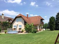 Holiday apartment 402725 for 5 persons in Balatonberény