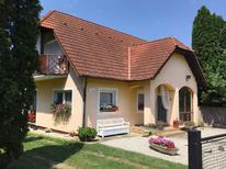 Holiday apartment 402726 for 6 persons in Balatonberény