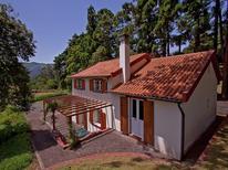 Ferienhaus 402905 für 6 Personen in Santo António Da Serra