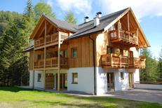 Appartement 402912 voor 6 personen in Sankt Martin in Thurn