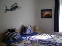 Holiday apartment 402996 for 4 persons in Cuxhaven-Duhnen