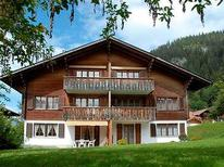 Holiday apartment 403080 for 4 persons in Zweisimmen-Blankenburg