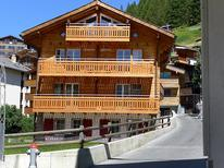 Holiday apartment 403106 for 6 persons in Zermatt