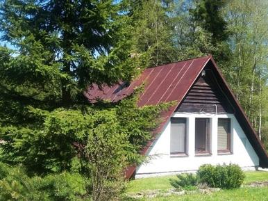 Holiday home 403125 for 4 persons in Janov nad Nisou