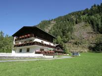 Holiday apartment 403579 for 8 persons in Matrei in Osttirol