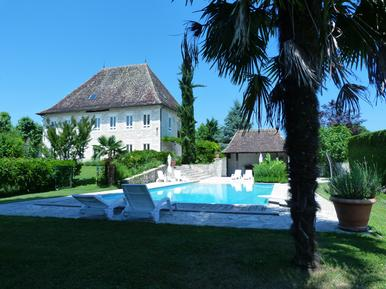 Villa 403653 per 10 persone in Les Avenières
