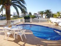Vakantiehuis 403998 voor 8 personen in Empuriabrava