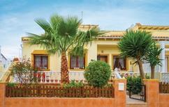 Villa 404188 per 4 persone in Lomas de Don Juan
