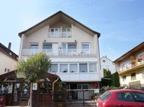 Holiday apartment 404382 for 4 persons in Hévíz