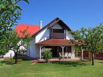 Rekreační dům 404602 pro 8 osoby v Balatonkeresztúr