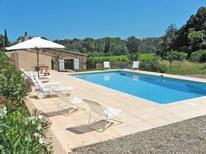Maison de vacances 404722 pour 8 personnes , Saint-Raphaël-Agay