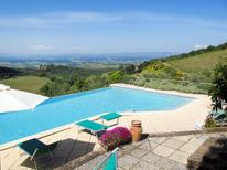 Appartement de vacances 404730 pour 4 personnes , Castellina in Chianti