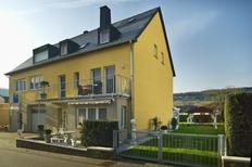 Mieszkanie wakacyjne 404954 dla 4 osoby w Trittenheim