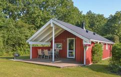 Ferienhaus 405015 für 5 Personen in Hovborg