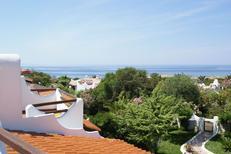 Rekreační dům 405061 pro 6 osob v Valledoria