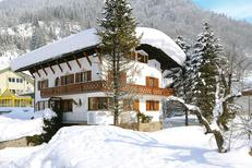 Holiday home 405083 for 12 persons in Klösterle