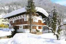 Ferienhaus 405083 für 12 Personen in Klösterle