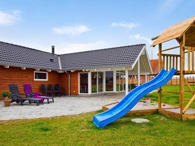 Maison de vacances 405084 pour 14 personnes , Kegnæs