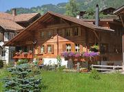 Holiday apartment 405355 for 4 persons in Lauterbrunnen
