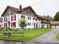 Holiday apartment 405599 for 6 persons in Rettenberg-Vorderburg