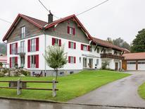Appartement 405599 voor 6 personen in Rettenberg-Vorderburg