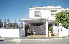 Holiday home 406594 for 8 persons in San Pedro de Alcántara
