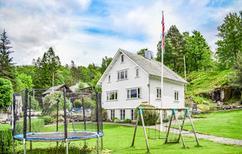 Ferienwohnung 406684 für 10 Personen in Finnvik