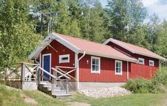 Holiday home 406721 for 4 persons in Söbben