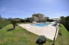 Holiday home 406805 for 10 persons in Chalikounas