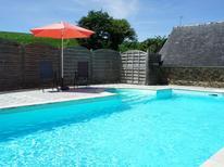 Villa 407066 per 4 persone in Chateaulin