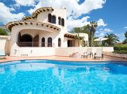Holiday cottage 407660 for 4 persons in Altea
