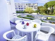 Für 4 Personen: Hübsches Apartment / Ferienwohnung in der Region La Grande Motte
