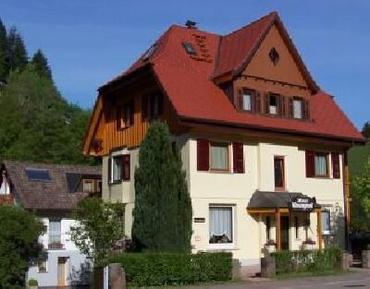 Rekreační byt 408171 pro 2 osoby v Baiersbronn