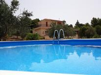 Holiday home 408225 for 8 persons in Castellammare del Golfo